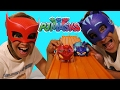 default - Just Play PJ Masks Collectible Figure Set (5 Pack)