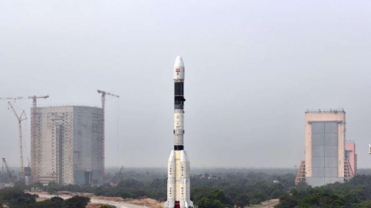 gsat 6a communication satellite - 1280×720