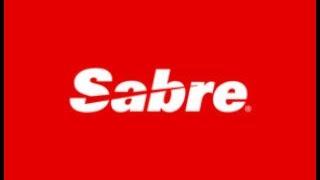 Sabre Training -PNR/Reservation Amendments