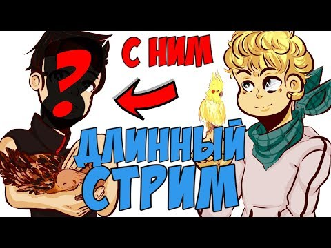 ST. САМЫЙ ДОЛГИЙ СТРИМ В МАЙНКРАФТ