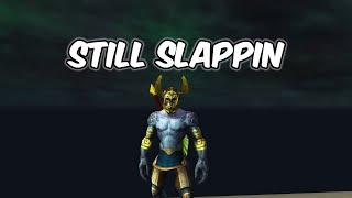 Still Slappin - Retrbiution Paladin PvP - WoW BFA 8.2
