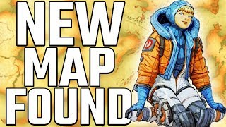 Apex Legends New Map Found in Files (Season 2 Teaser?)