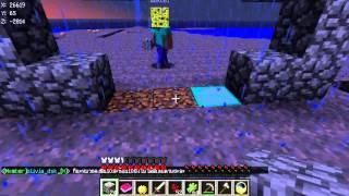 [MC] : วิธีทำประตูวาร์ปน้ำ