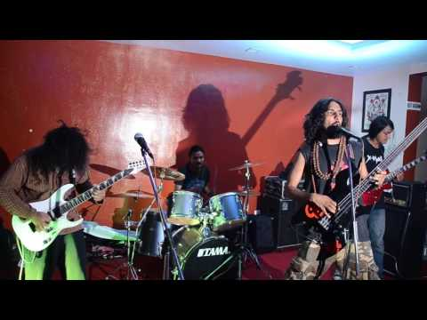 DYING OUT FLAMES @ (Infest The Everest) @ avacado resturant HD