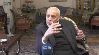 مصر العربية | السفير سيد قاسم: تركيا ساعدت مصر في استعادة طابا وأيدت موقفها من تيران وصنافير