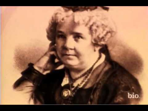 elizabeth cady stanton views of sexism The intention of declaration of sentiments and resolutions by elizabeth cady stanton asserts the rights of women and demands equal respect as full united states citizens.