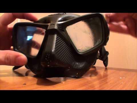 Как избавиться от запотевания маски 2 способа