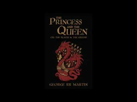 The Princess And The Queen ✦ Audiobook