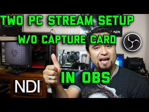 easy-two-pc-stream-setup-in-obs-[no-capture-card-needed]