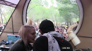 MARGARET DYGAS @ UNUM FESTIVAL 2019 by LUCA DEA