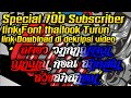 Font thailook keren link di dekripsi video password di akhir video