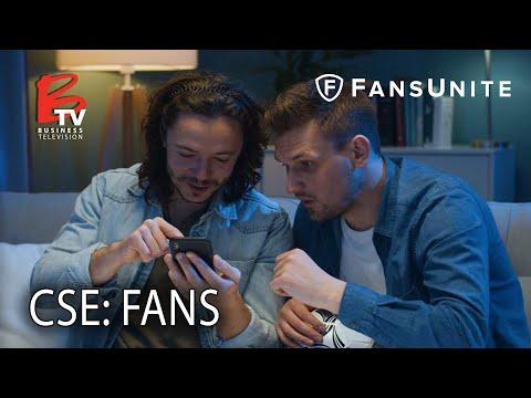 FansUnite (CSE: FANS): Technology to Power a Multi-billion Dollar a Year Industry