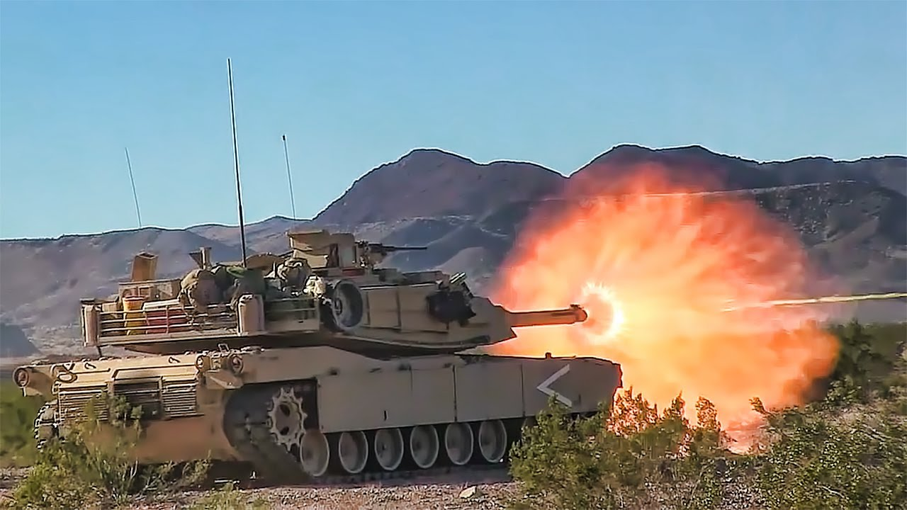 Vehicles War Vehicles Action Hd Military Images Fire: Abrams Tank Fire • Day & Night Action