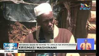 Krismasi Mashinani: Familia zajitahidi kudumisha mazoea ya upendo