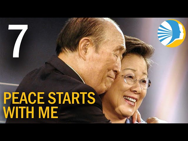 Peace Starts With Me Episode 07 - The Modest Messiah