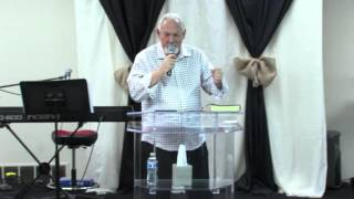 New Life Bible Church | 5/2/2016 | Frank Sumrall