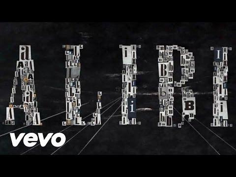 ストレイテナー - ALIBI