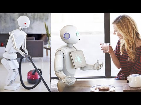 Best 10 Home Robots 2017, You Will Intend To Buy In Future #22