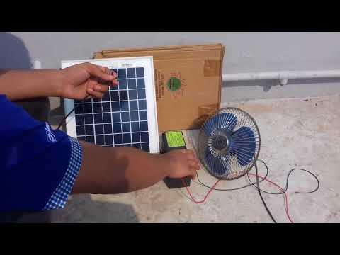 Solar full Connection .সম্পূর্ন সোলার কানেকশন সম্পর্কে জেনে নিন। thumbnail