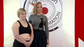 Eilish fails to hit her weight loss target | Operation Transformation | RTÉ One