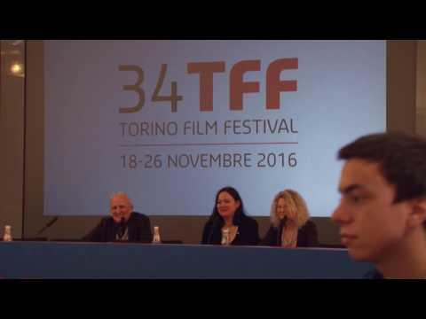TFF34 - Conferenza Stampa, THE LOVE WITCH, Di Anna Biller