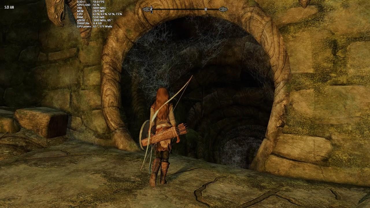 Skyrim legendary edition с модами 18 и дополнениями скачать торрент.