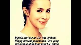 Fauziah Latiff - Teratai Layu Di Tasik Madu (Techno Mix)(1995)