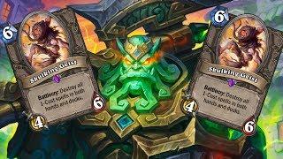 Hearthstone - Jade Druid No More?
