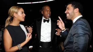 Beyonce wants to work with Drake but Jay Z will not allow it