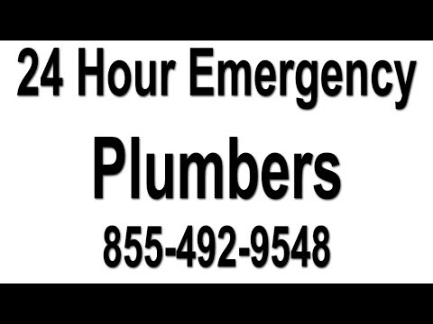 24 Hour Emergency Plumber Seattle, WA