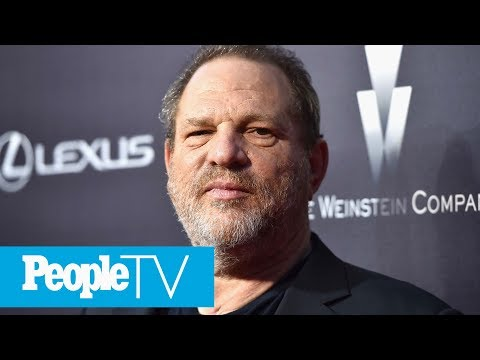Harvey Weinstein Scandal Conversation: Complicity In Hollywood | PeopleTV | Entertainment Weekly