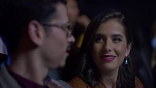 Coca-Cola Regal Films - It Happened Like This from UCLA