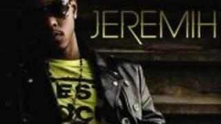 Jeremih- Birthday Sex (up-tempo)