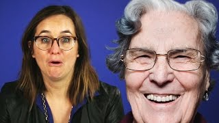 People Read The Craziest Sh*t Grandmas Have Ever Said