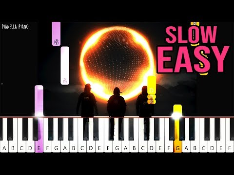 k-391,-alan-walker-&-ahrix---end-of-time- -piano-tutorial-(slow-easy)-by-pianella-piano