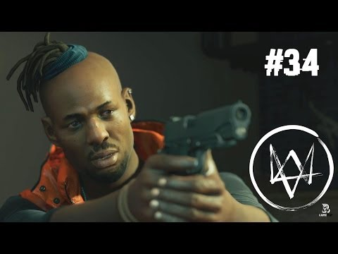 Watch Dogs #34 - A Qualquer Custo [PS4 - PT/BR]