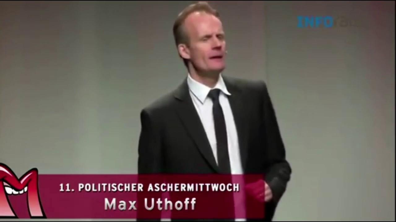Max Uthoff Berlin