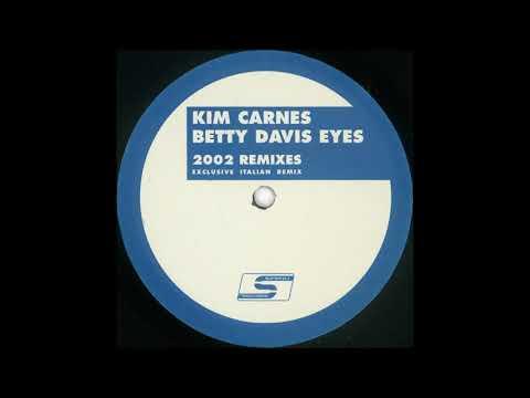 Kim Carnes  - Bette Davis Eyes 2002 (Vanni G Club Mix)
