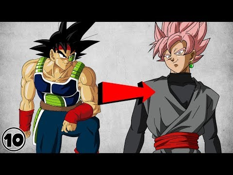 Top 10 Dragon Ball Super Fan Theories