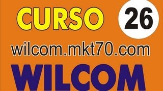 Curso Video Tutorial Wilcom Tour Tutor wilcom.mkt70.com