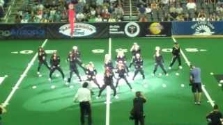 "Arizona Rattlers Sidewinders Dancers- Party Like This aka ""Hat Dance"""