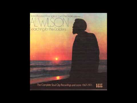 "Al Wilson - ""Brother Where Are You"""