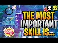 The Most Important Skill In Fortnite: Building vs. Aim vs. IQ! (Fortnite Tips & Tricks - Season 9)