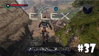 Elex (Подробное прохождение) #37 - Боевой колосс серии 7300