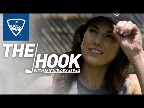 The Hook with Charles Kelley | Hope Solo Promo | Topgolf