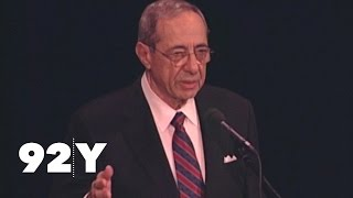 Mario Cuomo: Lecture of My Life