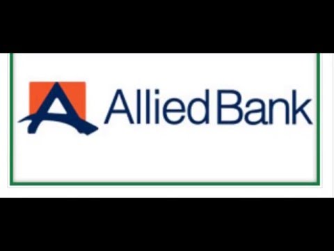 Jobs In Allied Bank Limited