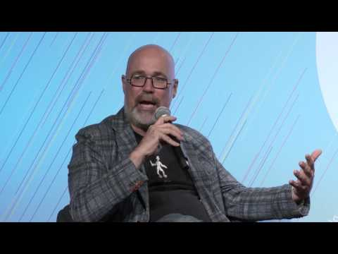 The Nature of the Internet | Mitchell Baker and Mark Surman at MozFest
