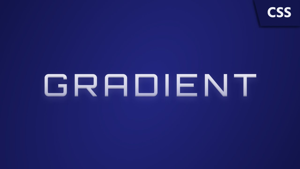 How to Create Gradient Text Using CSS