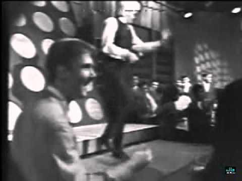 Wayne Cochran - Goin Back To Miami (Swingin' Time - Sep 10, 1966)